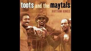 Toots and the Maytals - Mini Conversation