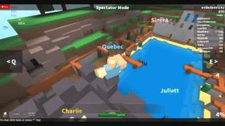 Roblox: Murder Mystery Part 1: ZULU ARE LIE EVERYONE WHEN ANYONE VOTED terraria map