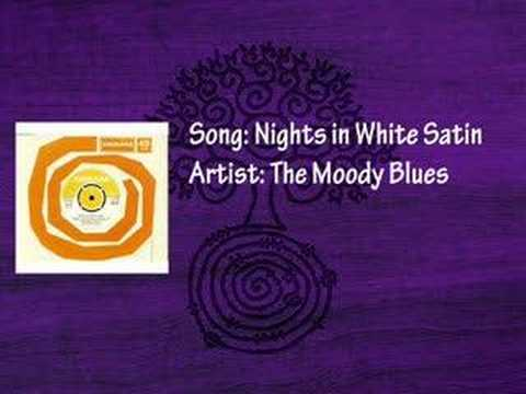 Nights in White Satin by The Moody Blues