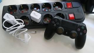 Playstation 4 Joistik Şarj Etme 🎮 Aynı Anda 10 Joistik PLAYSTATİON CAFE