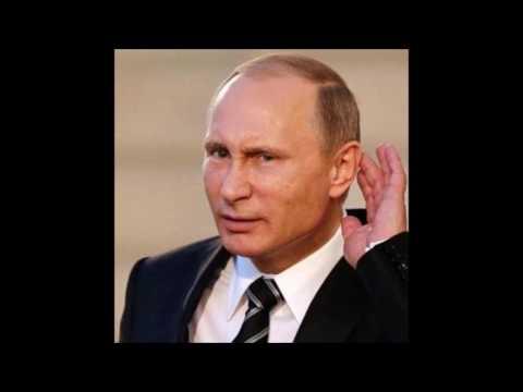 Vladimir Putin Psychic Reading