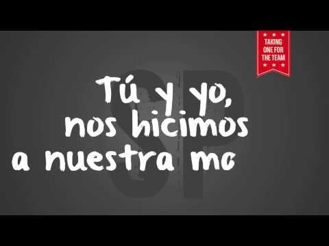 Boom - Simple Plan - Letra en Español