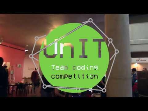 UNIT Team coding competition 2017