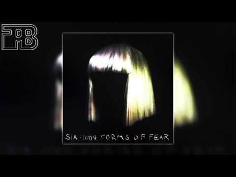 Sia - Straight For The Knife