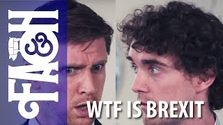 WTF is Brexit? - Foil Arms and Hog thumbnail