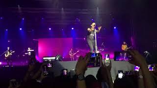 Noah-Separuh Aku  live in stadium negara kuala lumpur Malaysia 25/11/2017