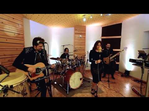 Adele - Rolling in the deep cover by Zodiac Band