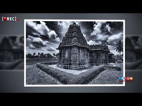 Interesting Facts - Lord Shiva Temple Built by Devils - Telugu Mystery Videos