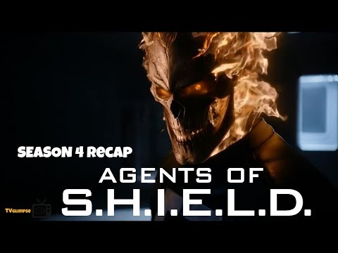 Agents Of S.H.I.E.L.D. Season 4 Recap