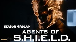 Agents of S.H.I.E.L.D. Season 4 Recap