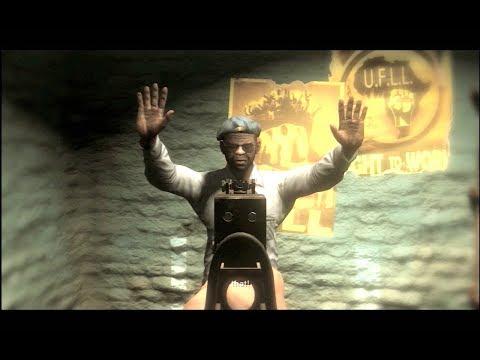 Sly Shooter - Far Cry 2 - Intense Ambushes & Tactical Mercenary Moments Vol.1
