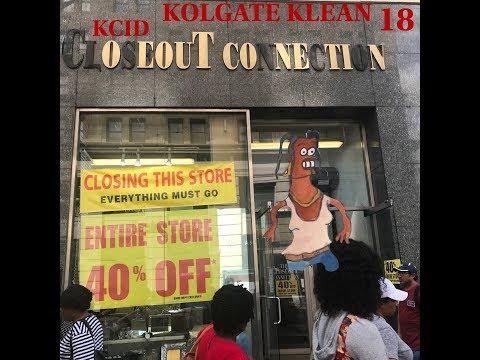 kolgate clean - kcid (official music video)