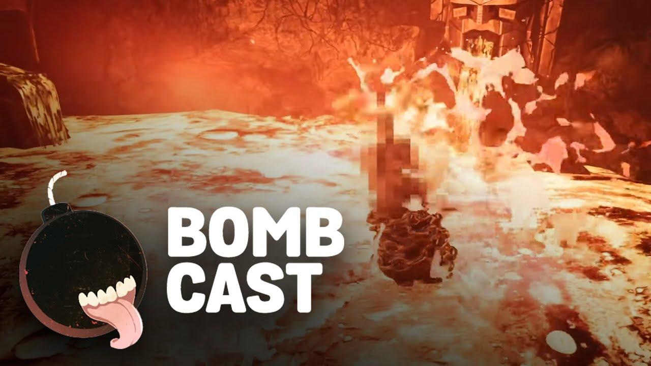 Giant Bombcast 691: Ska Wallet