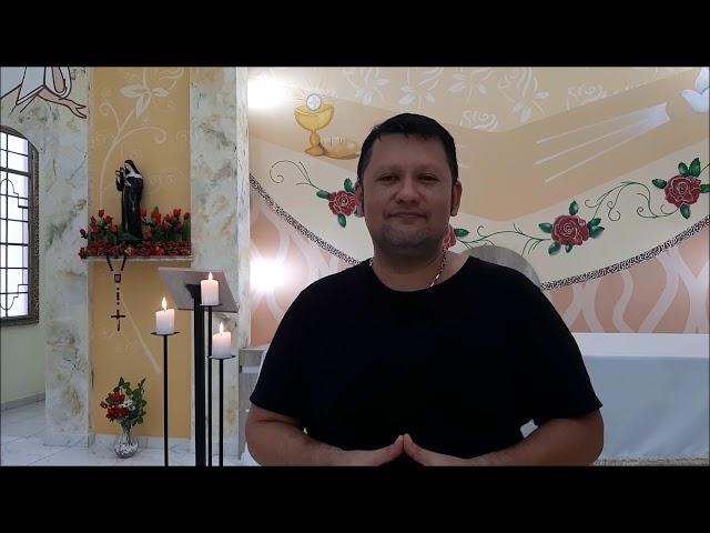 Setembro Mês da Bíblia 2019