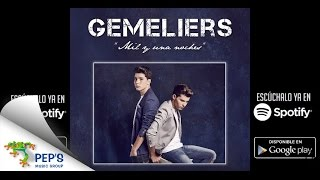 Video Escaparme Contigo Gemeliers