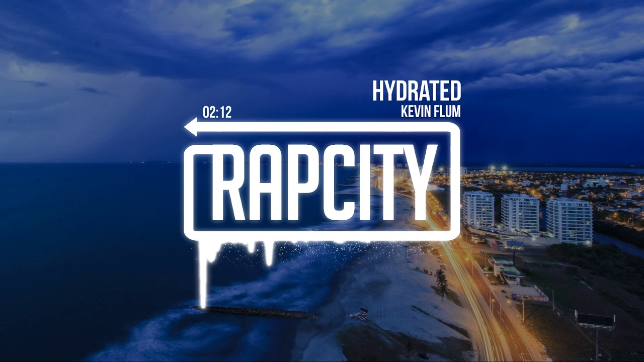 Kevin Flum - Hydrated (Prod. by DRINKURWATER)