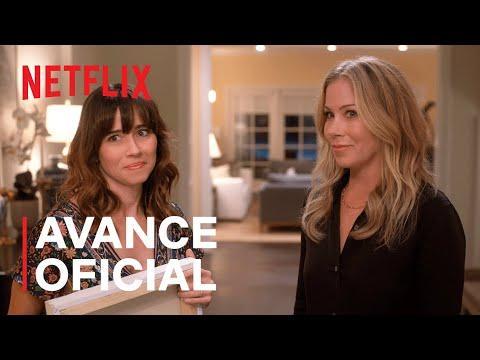 Muertos para mí   Temporada 2: Avance y anuncio de fecha de estreno   Netflix