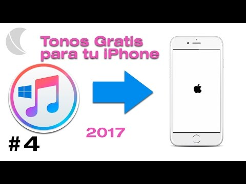 Como Crear Tonos para Tu iPhone Facil en Windows  10 2017