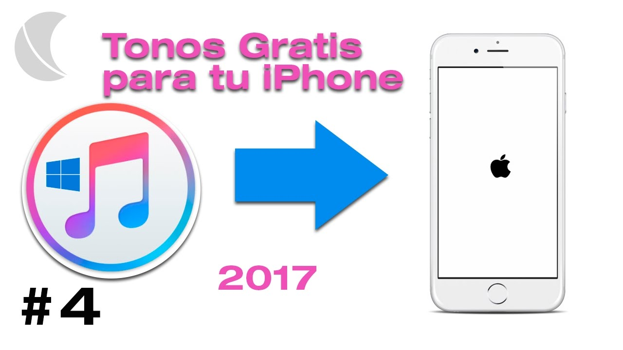 como crear tonos para iphone 8 plus