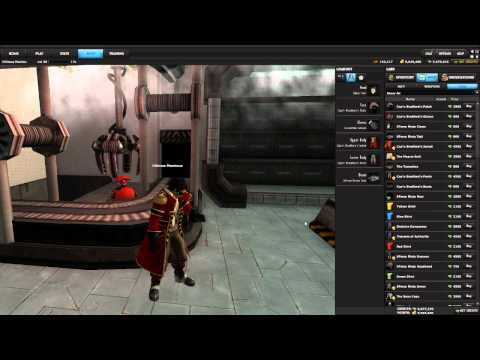 Uber Strike, game 3D tembak-tembakan di facebook (Mirip PB)