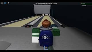 The most realistic bowling ever on roblox [part 1]