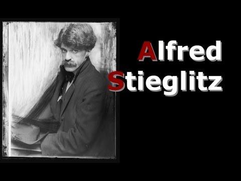 1x02 Alfred Stieglitz