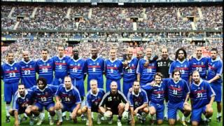 Coupe du monde 98 musique