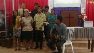 Yesus Au Usi - Merari Group