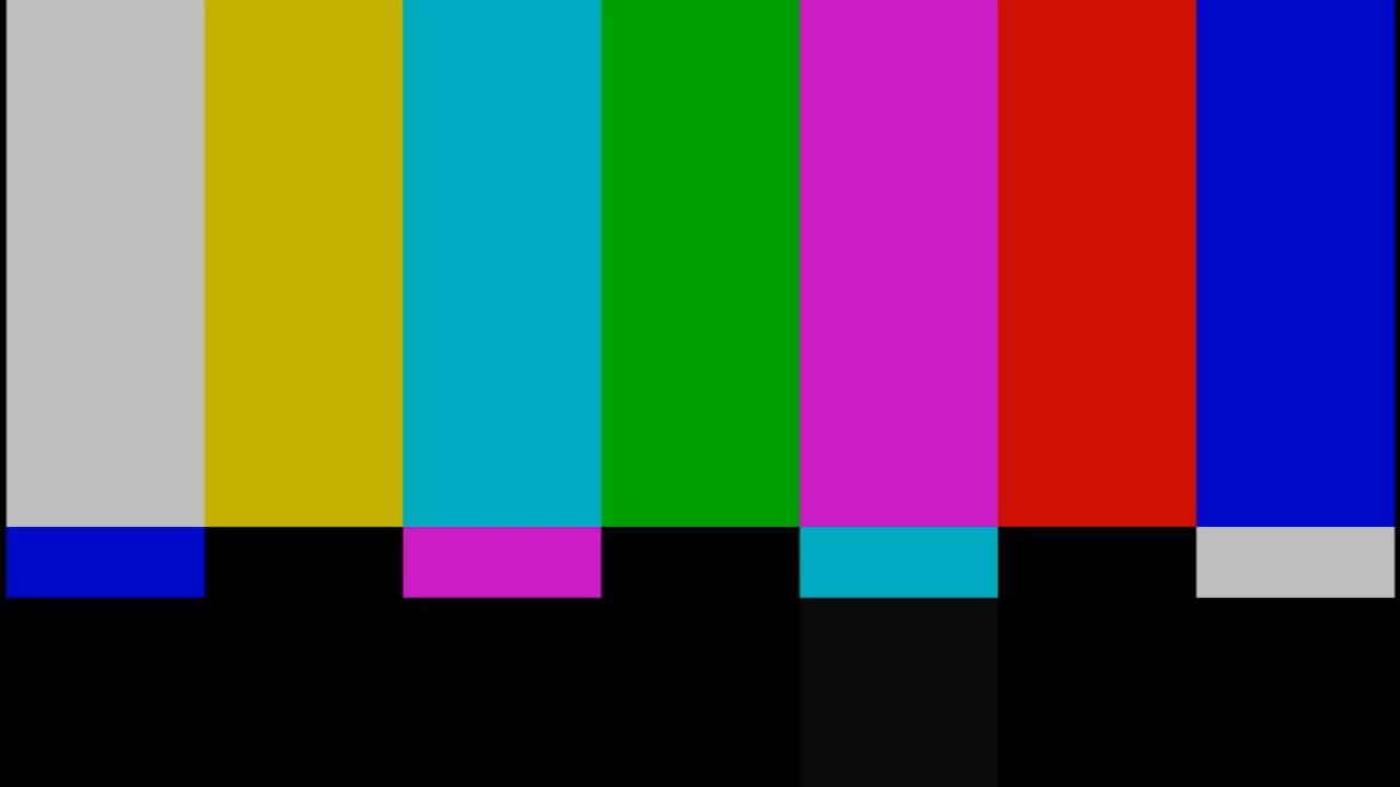 New    Hd    4k Tv Color Setup Tutorial  U0026 Color Charts