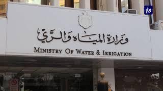 """""""المياه"""": لا علاقة لمشروع الشيدية   الحسا بناقل البحرين - (23-2-2019)"""