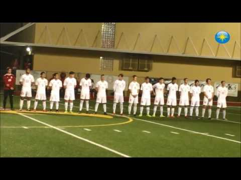 Venice vs. Doral Academy boys soccer Class 4A state semifinal in Miami