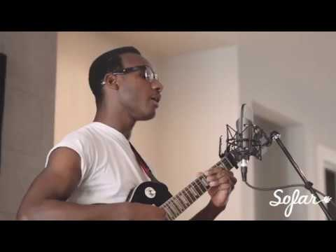 Leon Bridges   Lisa Sawyer | Sofar Dallas   Fort Worth