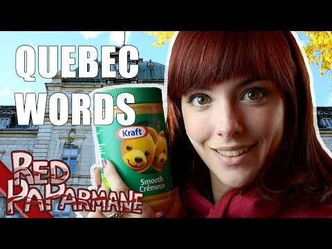 More Quebec Words | Learn French #11