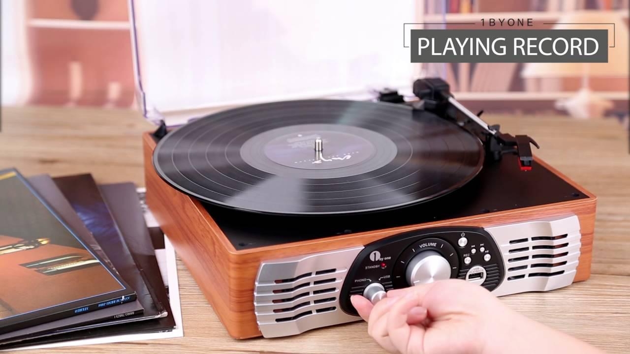 Quelle Marque De Platine Vinyle Choisir la meilleure platine vinyle en 2020 - comparatif, guide et
