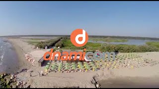 Jamaica Beach Lido di Spina Comacchio Ripresa Aerea con Drone