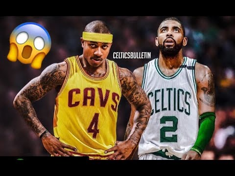 Image result for Isaiah Thomas traded to Cavs