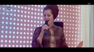 Bahar Hojayewa - Kushtdepdi  (Clip)