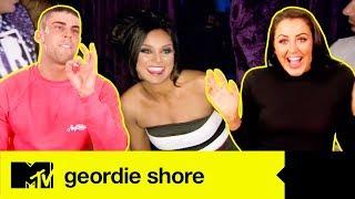 The Radgiest Returns To The Geordie House | Geordie Shore