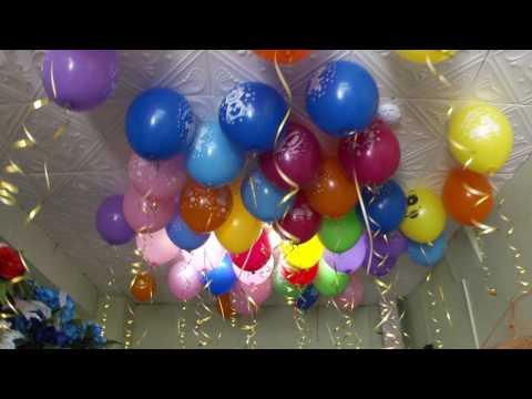 воздушные шары Владивосток - шары с картинками с гелием и обработкой