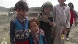 الحكومة اليمنية تطالب المجتمع الدولي بإنقاذ تعز