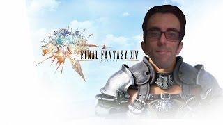 BETA FINAL FANTASY XIV : A Realm Reborn ita