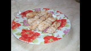 Филе речного сома на сковороде самый простой рецепт!!!