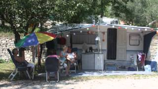 slideshow camping Domaine Sainte Madeleine