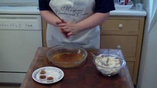 Irish Potato Candies