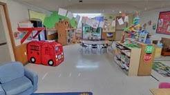 The Children's Center | Little Rock, AR | Child Care
