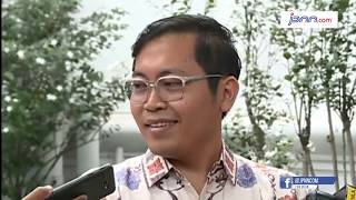Jokowi Marah denga Ahmad Zaky, Ceo Bukalapak?