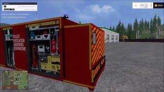Heute stelle ich euch das pack vpce Mod für Landwirtschafts Simulator 15 vor.