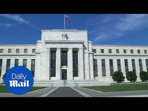 US Federal Reserve Bank holds interest rates steady in January - Daily Mail