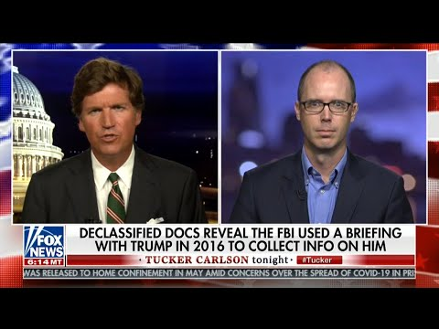 Sean Davis – Fox News – 7_23_2020