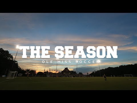 The Season: Ole Miss Soccer - Brick by Brick